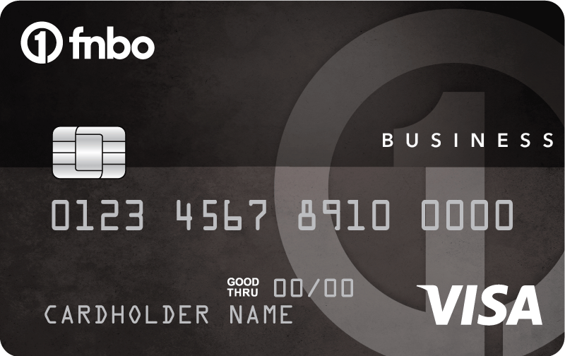 business edition secured visa card first national bank of omaha