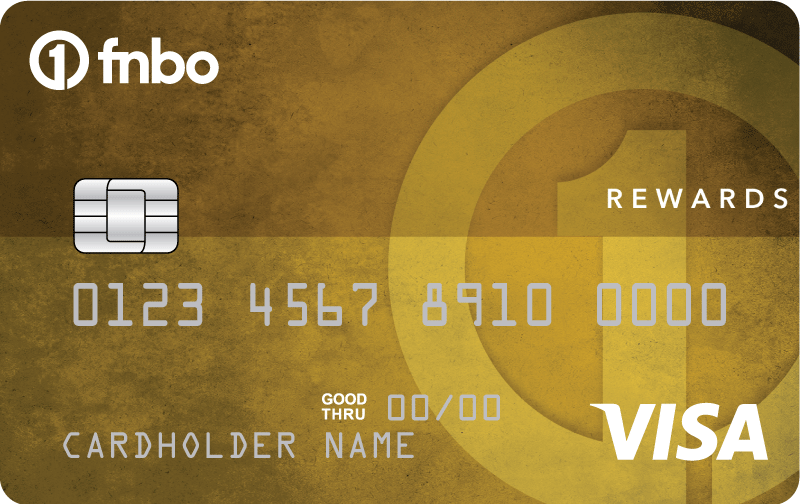 Complete Rewards Visa Card