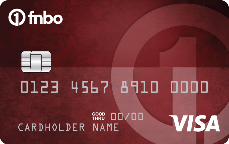 First National Bank Secured Visa Card Review | U S  News