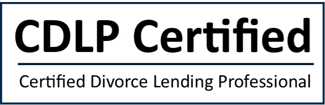 Certified Divorce Lender icon