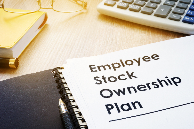 Employee Stock Ownership Plan