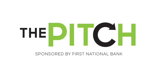 The Pitch logo