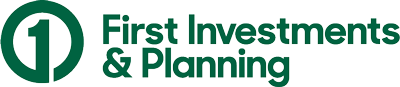 First Investments and Planning Logo
