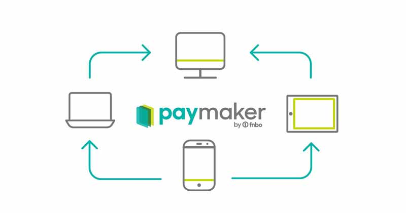Paymaker diagram
